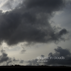 Shapes in Clouds