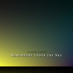 Somewhere Under the Sky